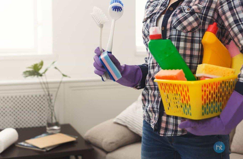 Bisnis Cleaning Service Panggilan