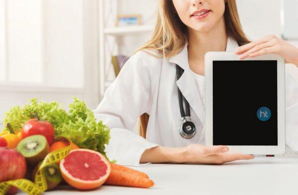 Bisnis Jasa Ahli Nutrisi Online