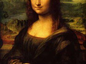 Lukisan Mona Lisa Sangat Mahal? Ini Sebabnya