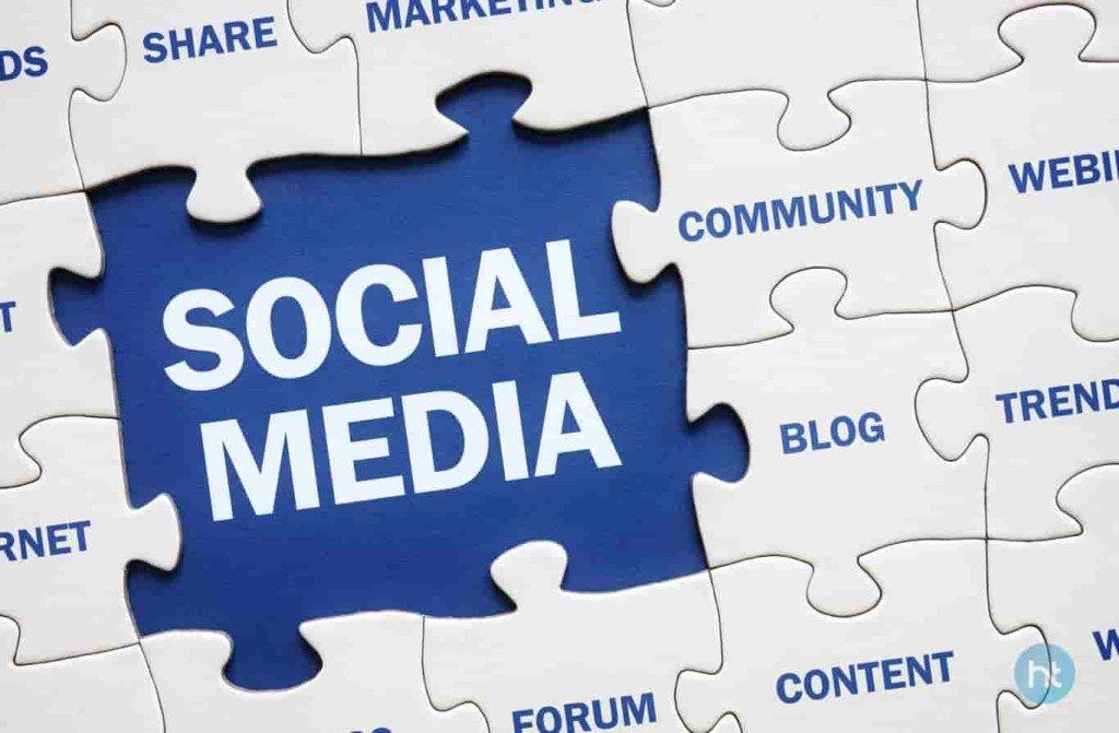 Memasarkan produk melalui media sosial