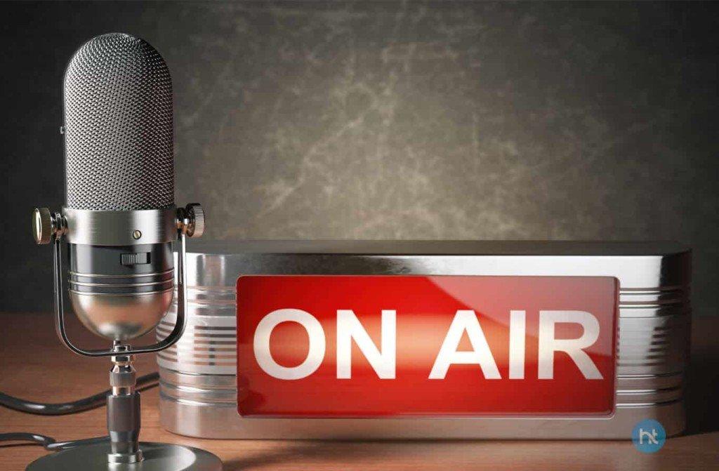 Bisnisn Produksi Podcast