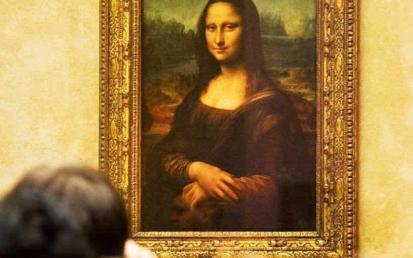 Semua Misteri Mona Lisa Masih Belum Tersibak