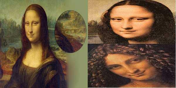5 Alasan Lukisan Mona Lisa Mahal