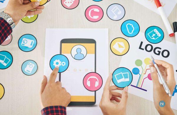 Bisnis jasa pembuatan aplikasi