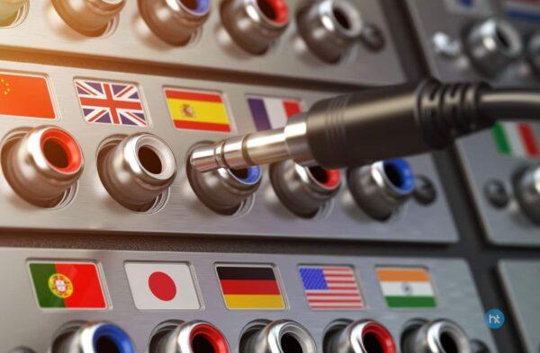 Bisnis jasa penerjemah online