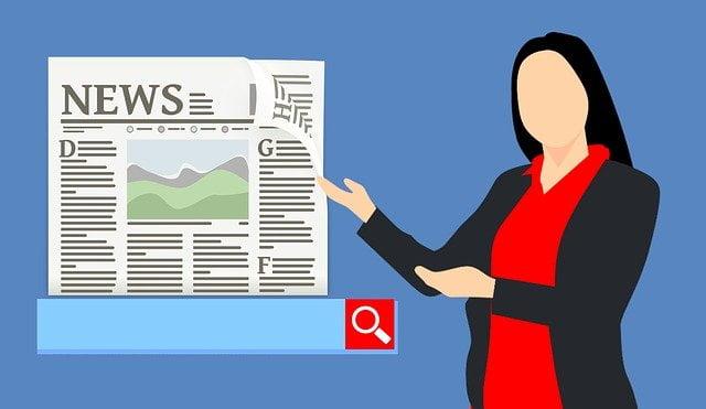 Cara Membuat Artikel Berita