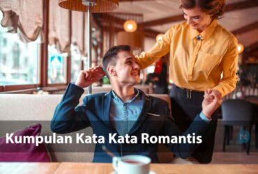 Kumpulan Kata Kata Romantis