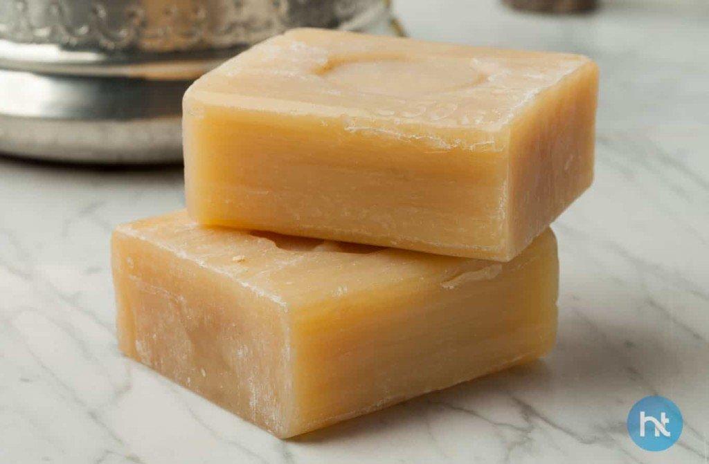 Manfaat susu beruang dan sabun pepaya