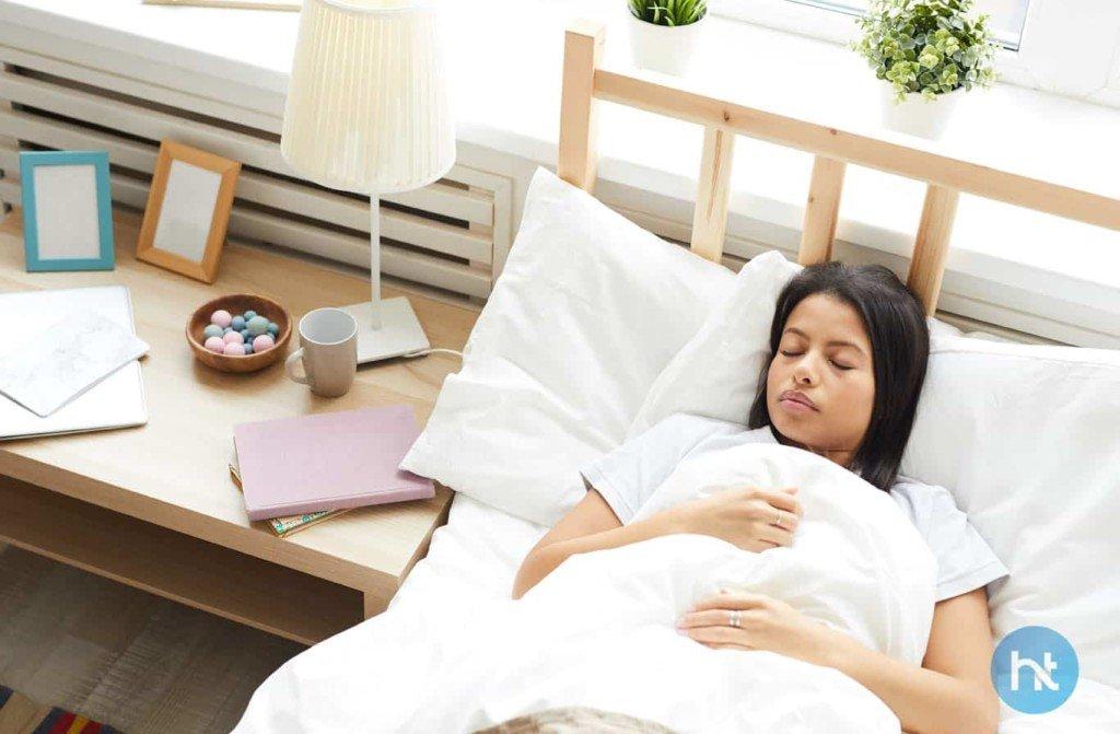 Manfaat susu beruang sebelum tidur