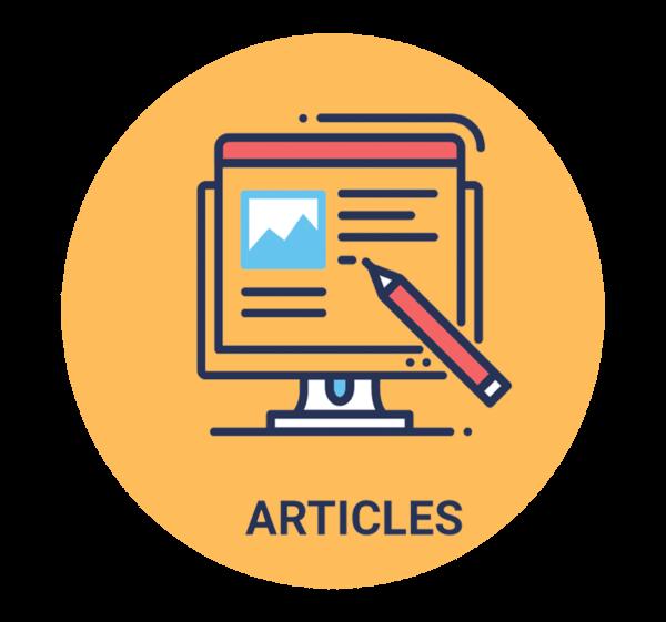 Menulis Artikel Untuk Pemula