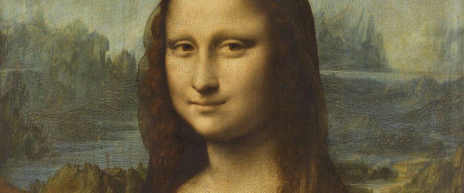 Senyuman Mona Lisa yang Tak Bisa Diterjemahkan