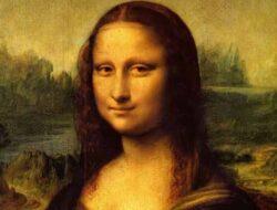 5 Sebab Lukisan Mona Lisa Sangat Mahal? Ini Sebabnya