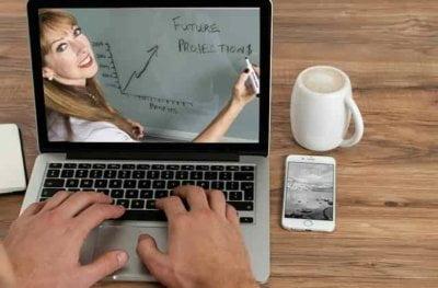 Berbagai Jenis Penulis Online