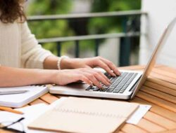 Format Penulisan Artikel