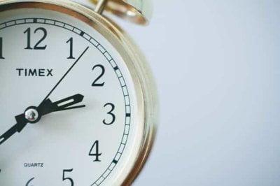 Waktu yang fleksibel