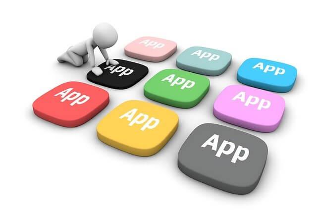 Uninstall Aplikasi Belanja Online di Gadget