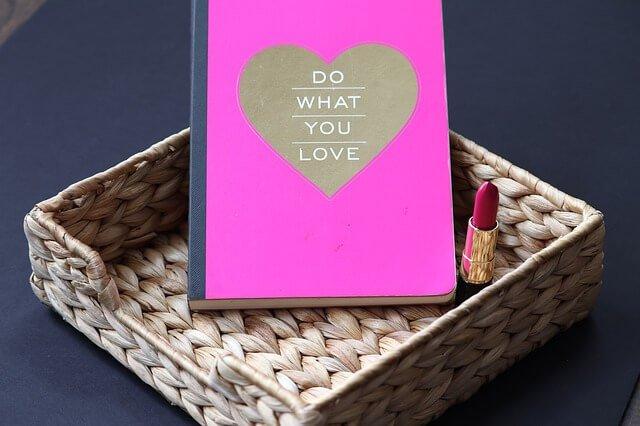 Manfaat Kata-Kata Cinta