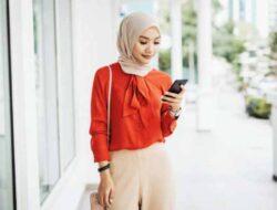 Pakaian Hijab