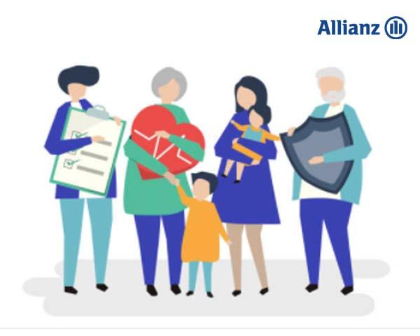 Alasan Harus Membeli Asuransi Allianz