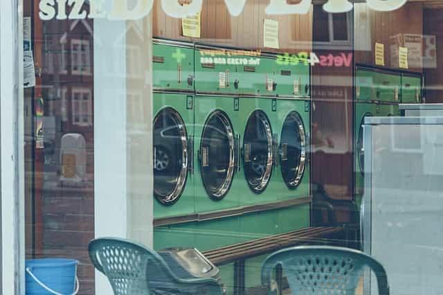 Layanan Laundry