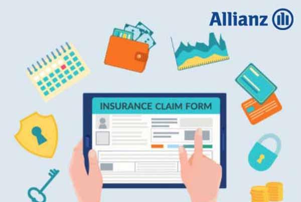 Klaim Allianz