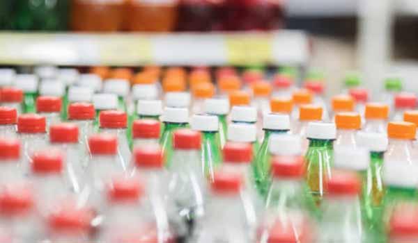 Perangkap Botol Soda