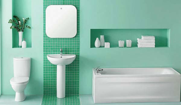 Ruang di Atas Toilet