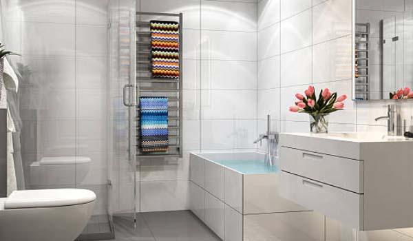 Tirai Shower