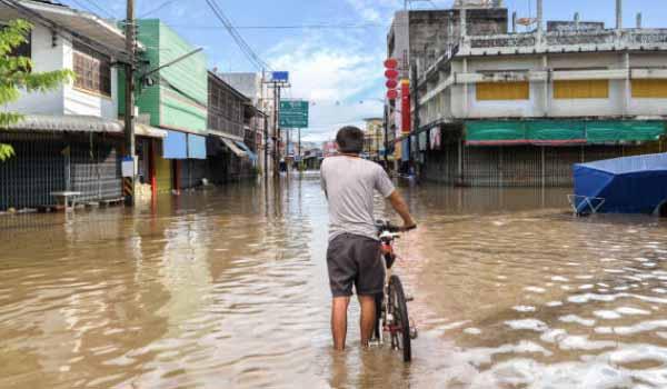 Artikel Tentang Banjir Menjelaskan 3 Penyakit Menular