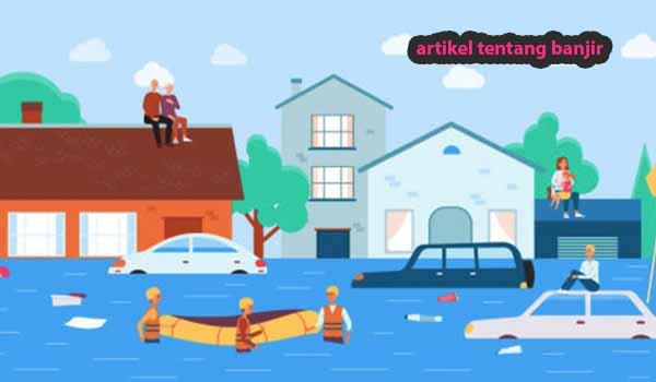 Artikel Tentang Banjir