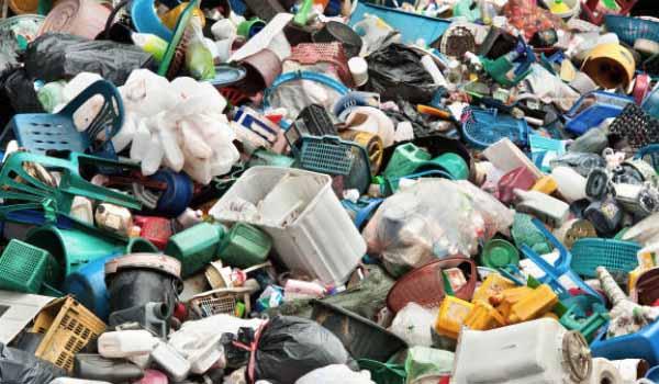 Artikel Tentang Sampah Di Indonesia