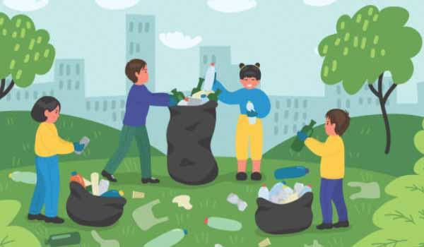 Cara Mengurangi Jumlah Sampah