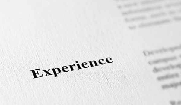 Pengertian Surat Pengalaman Kerja