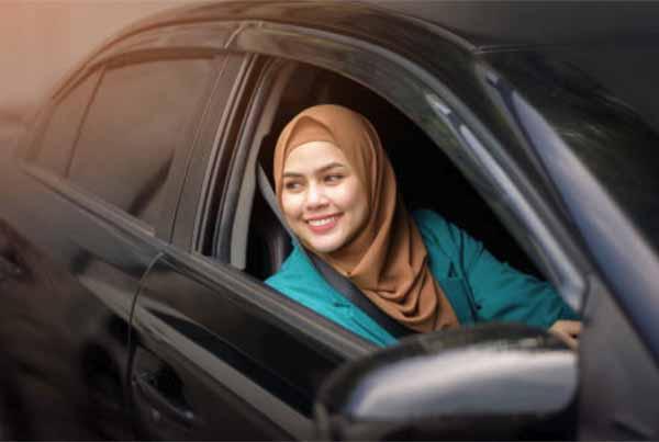 Baca Doa Naik Kendaraan