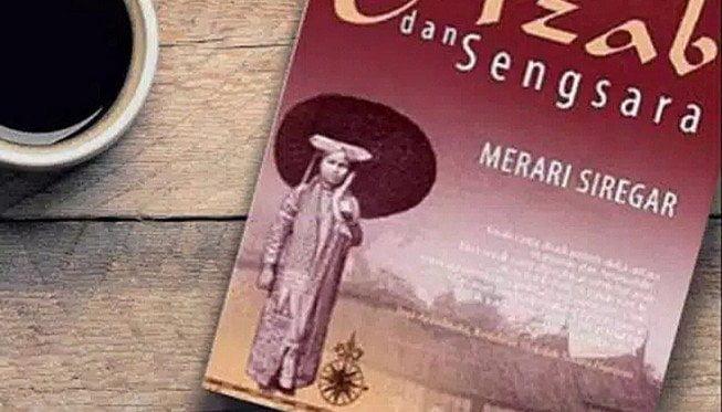 Novel Azab Dan Sengsara