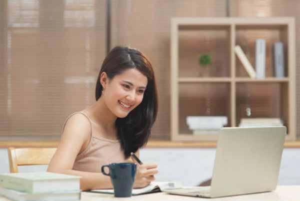 Bekerja Sesuai dengan Jobdesk