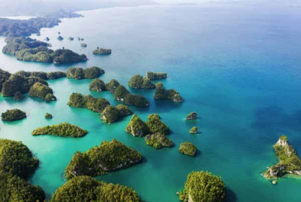Cerita Legenda Pulau