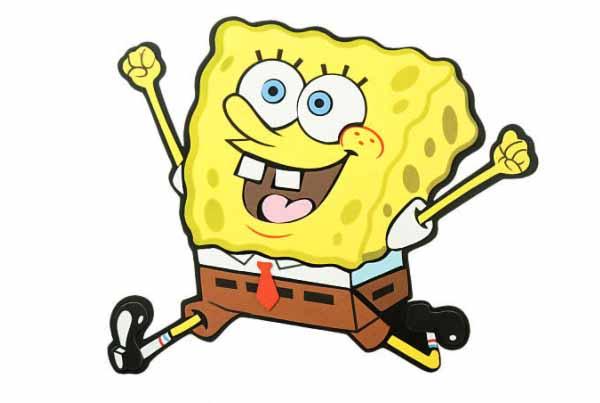 Fakta Spongebob Squarepants