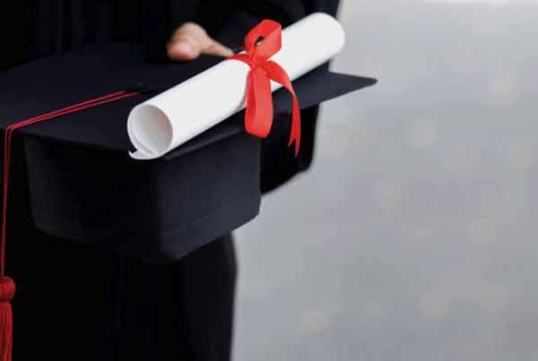 Ijazah Dan Kemampuan Akademik