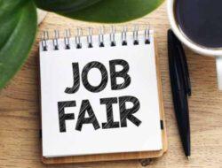 Mau Ikut Job Fair? Pelajari 5 Langkah agar Dapat Kerja