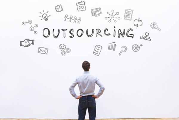 Kerja Outsourcing