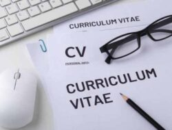 11 Tips Membuat CV Yang Baik Dan Benar Serta Menarik
