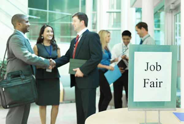 Pastikan Informasi Job fair