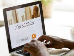 5 Situs Lowongan Kerja Terpercaya Di Indonesia dan Terbukti