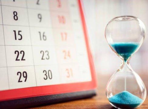 Buat Rancangan dan Deadline
