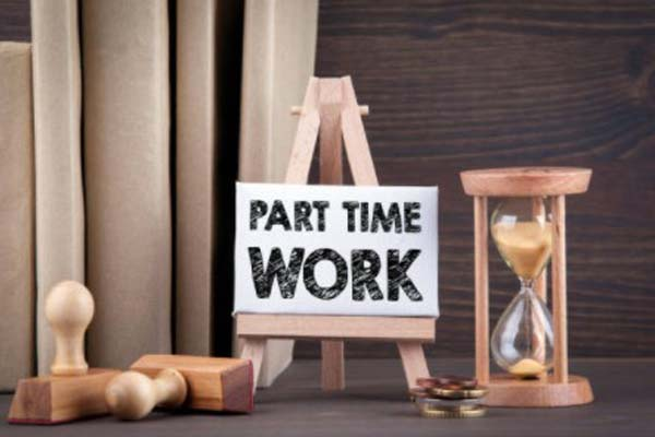 Kerja Part Time