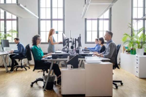 Sekilas tentang etos kerja