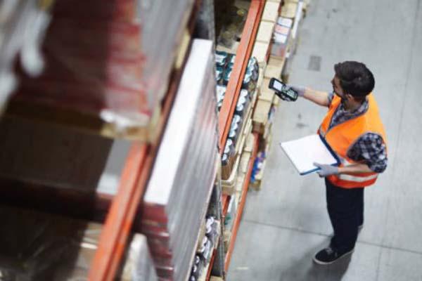 Tugas Warehouse dalam Perusahaan