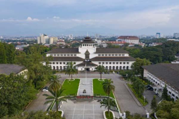 UMK Jawa Barat 2021