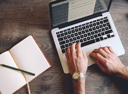 cara menjadi penulis pemula